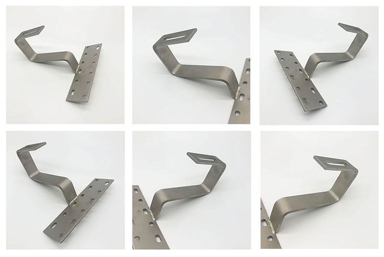 Solar Mounting Stainless Steel Hook
