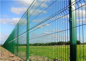 900 Meter Welded Wire Mesh Metal Panels in South Africa