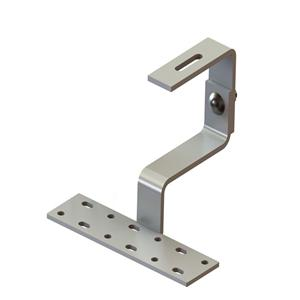Adjustable Tile Roof Stainless Steel Hook