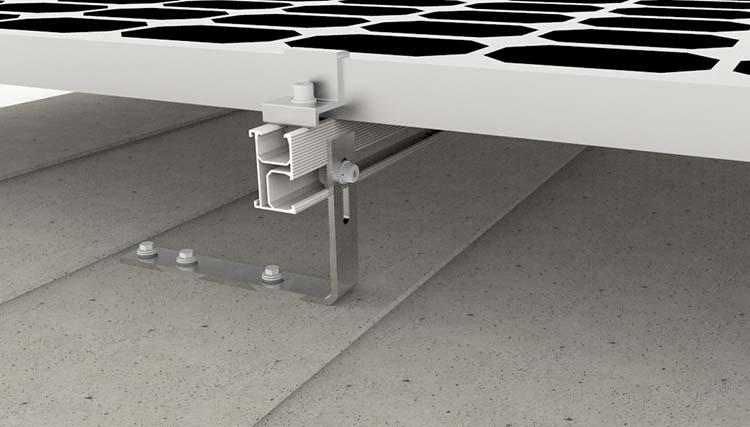 flat tile hook