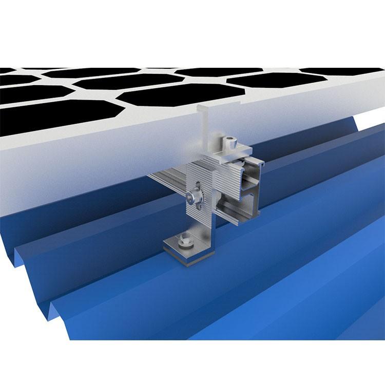 Solar Racking L foot Mount Manufacturers, Solar Racking L foot Mount Factory, Supply Solar Racking L foot Mount
