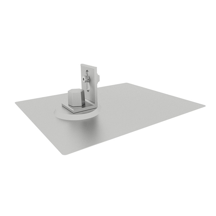 Aluminum Solar Roof Bracket Flashing mount