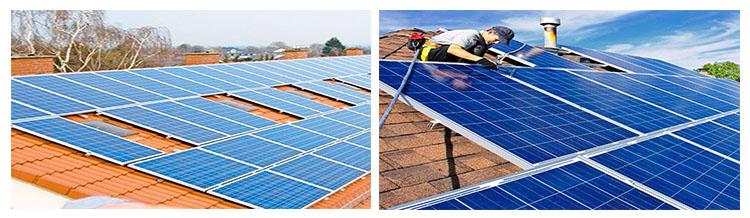 Solar Racking Earthing Lug