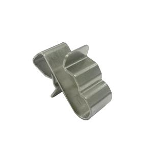 Stainless steel solar pv cable clips
