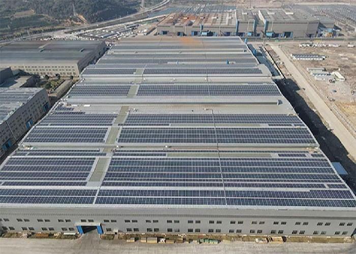 이탈리아의 2050 년 탈탄 소화 계획은 연간 6GW의 새로운 PV 용량 건설을 요구합니다.