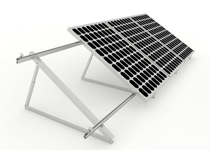 MG Solar Rooftop Racking System