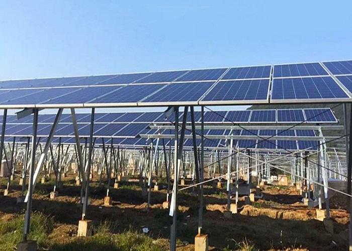 L'Ucraina ha proposto di aggiungere 895 MW di energia solare entro il 2025