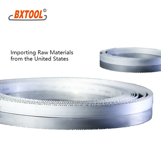 band saw blades for cutting metals Manufacturers, band saw blades for cutting metals Factory, Supply band saw blades for cutting metals