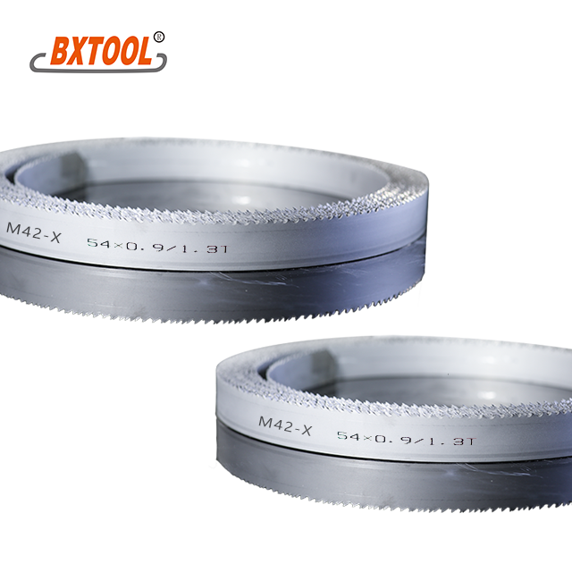 Good M42 band saw blades factory Manufacturers, Good M42 band saw blades factory Factory, Supply Good M42 band saw blades factory