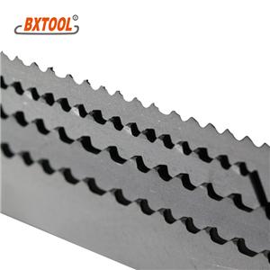 M42-X band saw blades 80mm width Manufacturers, M42-X band saw blades 80mm width Factory, Supply M42-X band saw blades 80mm width