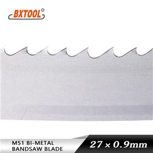 M51 band saw blades 27mm