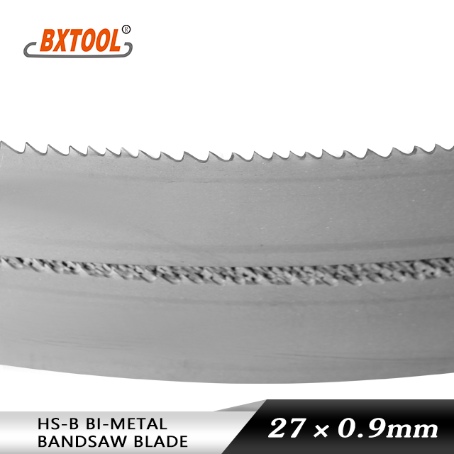 HS band saw blades 27mm