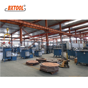 HS Band Saw For Cutting Carton Steel 41mm Manufacturers, HS Band Saw For Cutting Carton Steel 41mm Factory, Supply HS Band Saw For Cutting Carton Steel 41mm
