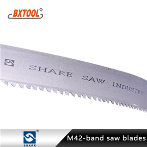 Share Brand Bi-metal Band Saw Blades