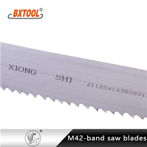 Lion Brand Bi-Metal Band Saw Blades