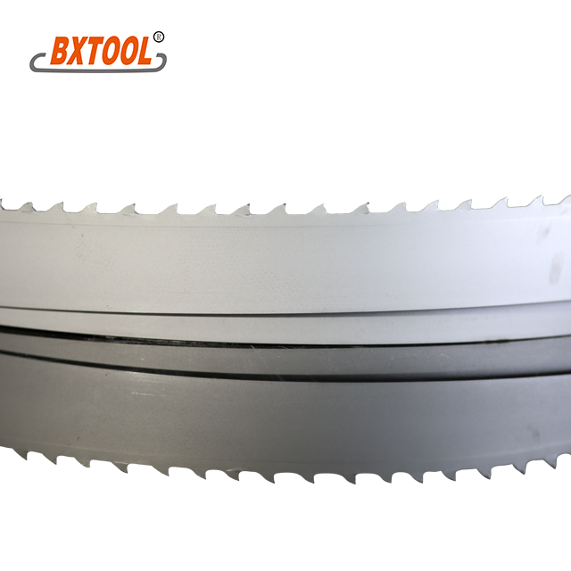 Carbide Tipped Band Saw Blade Manufacturers, Carbide Tipped Band Saw Blade Factory, Supply Carbide Tipped Band Saw Blade