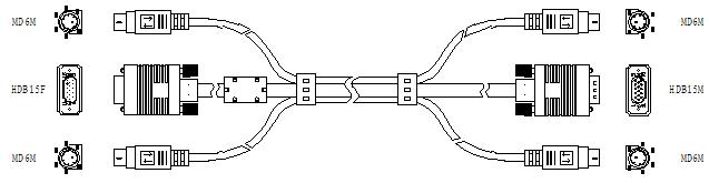 XYC065 XYC066