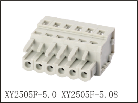 High quality Terminal Block XY2505F-5.0 XY2505F-5.08 Quotes,China Terminal Block XY2505F-5.0 XY2505F-5.08 Factory,Terminal Block XY2505F-5.0 XY2505F-5.08 Purchasing