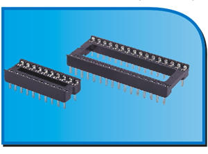 IC SOCKET 125