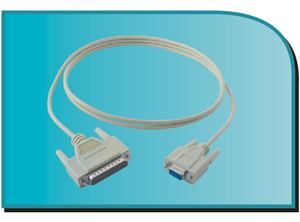 MODEM CABLE XYC029 XYC031