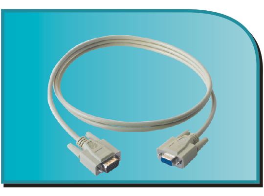 high density monitor cable XYC023 XYC025 XYC027