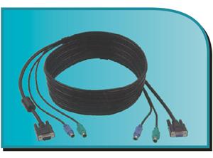KVM CABLE XYC065 XYC066