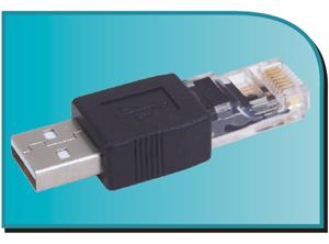 USB ADAPTOR XYA053