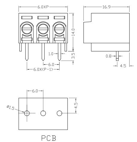 CM20-40-2P CM20-42-3P