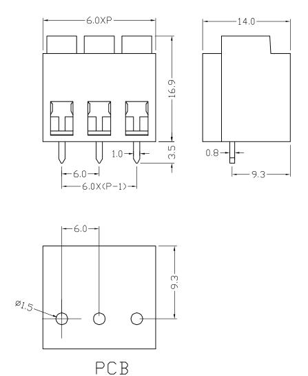 CM20-41-2P CM20-43-3P
