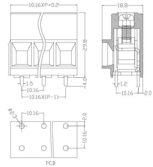 XY135-10.16
