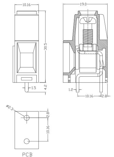 XY136-10.16