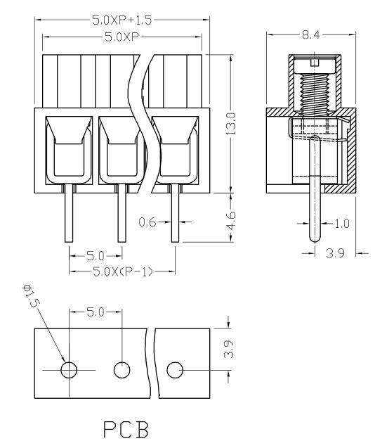 XY166-5.0