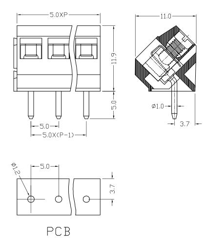 XY301S-5.0