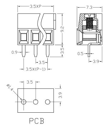 XY302V-3.5