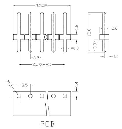 XY331V-3.5