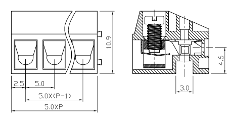 XY332-5.0