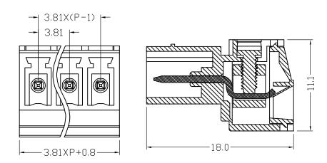 XY2500FR-3.81