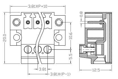 XY2500FVTS-3.81
