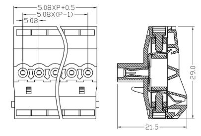 XY2500FS-5.08