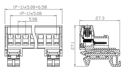 XY2500VRK-5.08