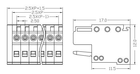 XY2505F-2.5