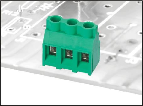 Terminal Block XY636-6.35/7.62/9.52 Manufacturers, Terminal Block XY636-6.35/7.62/9.52 Factory, Supply Terminal Block XY636-6.35/7.62/9.52