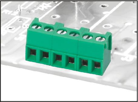 Terminal Block XY302V-3.5