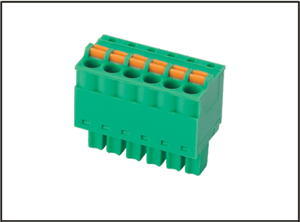 Terminal Block XY2500FT-3.5 XY2500FD-3.81