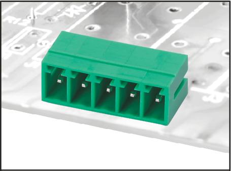 Terminal Block XY2500RG-3.5 XY2500RF-3.81