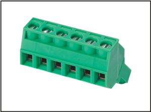 Terminal Block XY2500FU-5.0 XY2500FU-5.08