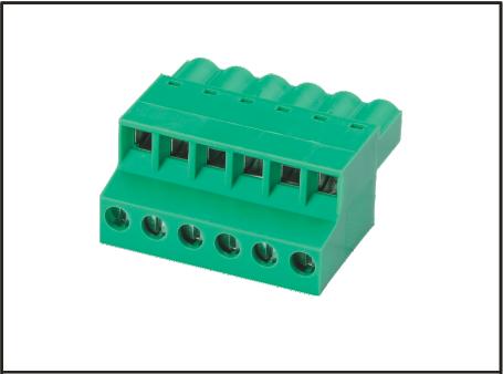 Terminal Block XY2500FH-5.0 XY2500FI-5.08