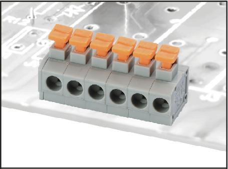 Terminal Block XY119A-5.0 XY119B-5.08