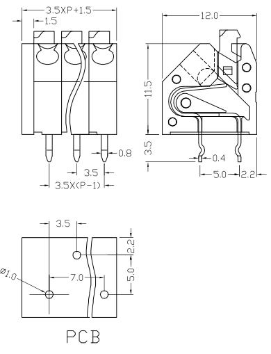 XY121B-3.5