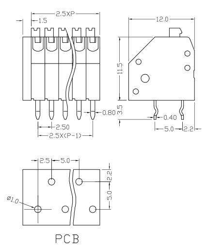 XY121A-2.5